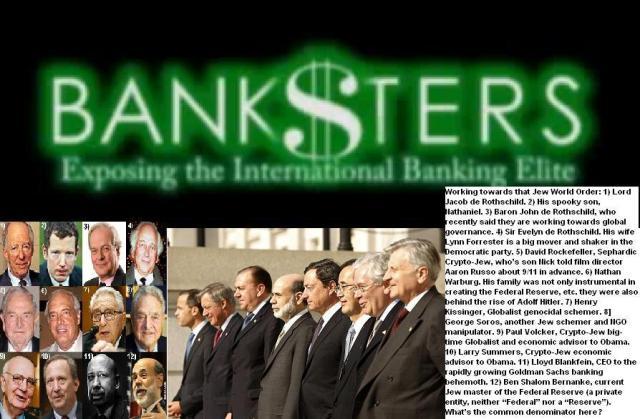 I ruffiani delle banche centrali del mondo.jpg