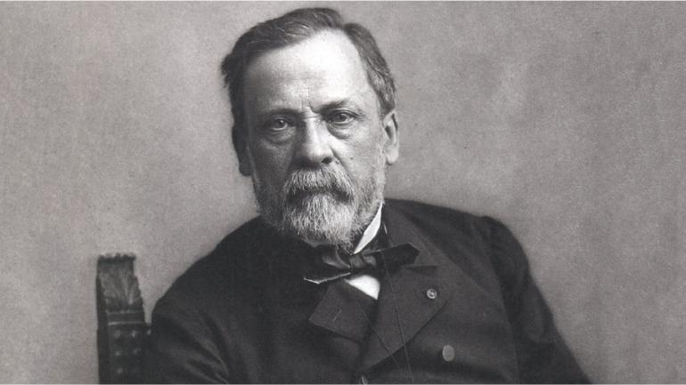 Louis Pasteur, truffatore internazionale